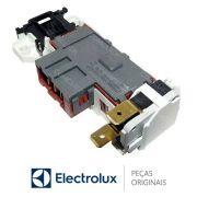 Dispositivo Trava da Tampa 64500306 Lavadora Electrolux LTC07, LTD06, LTD15, LTD16, LTE12