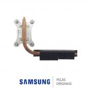 Dissipador de Calor BA62-00546A Notebook Samsung NP-RV411 NP-RV419 NP-RV420 NP-RV511