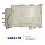 Distribuidor de Água do Dispenser para Lava e Seca Samsung WD0854, WD106U e WD856U