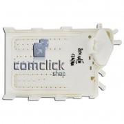 Distribuidor de Água do Dispenser para Lava e Seca Samsung WD8854