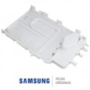 Distribuidor de Água do Dispenser para Lavadora e Lava e Seca Samsung WF106, WF1124, WD103