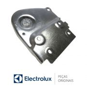 Dobradiça Inferior Esquerda 62545868 Refrigerador Electrolux DC45, DC46, DC47, DC47A, DC47G