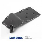 Dobradiça Superior para Refrigerador Samsung SR-L629EV e SR-L629EVSS