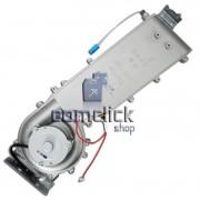 Duto de Secagem Completo com Resistência 110v 1200w, Ventilador e Sensor para Lava e Seca Samsung WD-Q1255V e WD-Q1456V