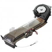 Duto de Secagem Completo com Resistência 110V 900W Lava e Seca Samsung WD106UHSAGD, WD106UHSAWQ