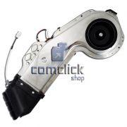 Duto de Secagem Completo com Resistência 110V, Ventilador e Sensor para Lava e Seca Samsung