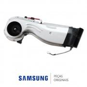 Duto de Secagem Completo com Resistência 220V 2000W Lava e Seca Samsung WD136UVHJWDFAZ, WD9102RNWF