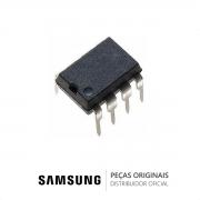 EEPROM Condensadora DB82-03387A Ar Condicionado Samsung AR12MVSPBGMXAZ AR12KVSPBGMXAZ