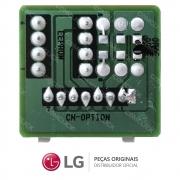 EEPROM da Evaporadora Ar Condicionado LG ASNW092WSA0, ASNW092W4A0