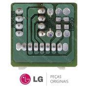 EEPROM da Evaporadora Ar Condicionado LG TS-H072YNW0, TSNH072YNW0, TSUH072YNW0