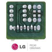 EEPROM da Evaporadora EBR76464008 Ar Condicionado LG USNW242CSG3, USNW242CSZ2