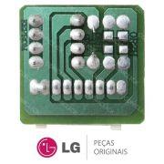 EEPROM da Evaporadora EBR76717506 / EBR78379717 Ar Condicionado LG TSNC092TNW5