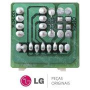 EEPROM da Evaporadora EBR76717508 Ar Condicionado LG TSNC1825NW5
