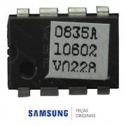EEPROM da PCI Principal da Unidade Condensadora para Ar Condicionado Multi Split Samsung RJ100F5HXBA