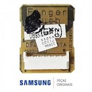 EEPROM da PCI Principal da Unidade Condensadora para Ar Condicionado Samsung AR18JSSPSGM