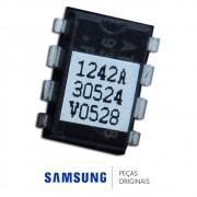 EEPROM da PCI Principal da Unidade Condensadora para Ar Condicionado Samsung ASV09PSBU