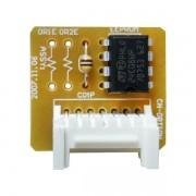 EEPROM da Unidade Evaporadora para Ar Condicionado LG USNQ122HSG3