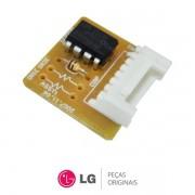 EEPROM Evaporadora Ar Condicionado LG TSNC122H4W0