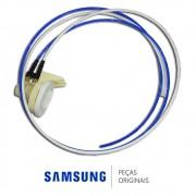Encaixe do Filtro de Água Interno para Refrigerador Samsung RS21DAMS, RS21DASW, RS21FASM