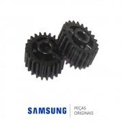 Engrenagem do Fusor para Impressora e Multifuncional Samsung Diversos Modelos