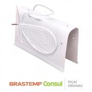 Evaporador 326028006 Frigobar Brastemp Consul BRA08AE BRA08AZ BRL08AS CRC08AV CRC12A