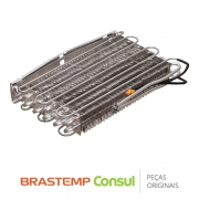 Evaporador com Resistência 127V Geladeira Brastemp BRE49, BRE50, BRE51