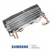Evaporador Completo do Freezer com Resistência 110V 240W Refrigerador Samsung RF62TBPN1 RL62TCSW1