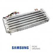 Evaporador Completo do Freezer com Resistência 110V 240W Refrigerador Samsung SR-L629EV