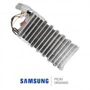 Evaporador Completo do Freezer com Resistência 110v e Sensores para Refrigerador Samsung RS27KASW, RS27KGRS, RS27KLBG, RS27KLMR