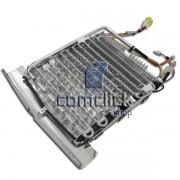 Evaporador Completo do Refrigerador com Resistência 220V 120W Refrigerador Samsung RF62TBPN2