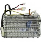 Evaporador Completo do Refrigerador com Resistência 220v Refrigerador Samsung RS21DAMS2, RS21DASW2