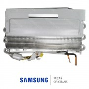 Evaporador do Freezer com Resistência 220V Refrigerador Samsung RT35FDAJDSL, RT35FEAJDS