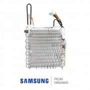 Evaporador do Refrigerador c/ Resistência 110v, Sensor Temperatura e Fusível Samsung SR-L629EV