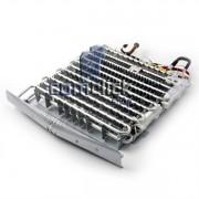 Evaporador do Refrigerador com Resistência 220v e Sensores Refrigerador Samsung RS29FASW, RS27KLMR2