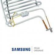 Evaporador Refrigerador Samsung RT43K6240S8 RT46K6261BS RT46K6361SL RT53K6340SL