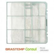 Filtro Anti-Bactérias 1394743 para Ar Condicionado Consul CBF09CBBNA, CBU09CBBNA, CBV07CBBNA