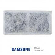 Filtro Catalyst de Carvão Ativado DA02-00216B Refrigerador Samsung RT35FDAJDSL RT38FDAJDSL