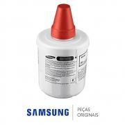 Filtro de Água Aqua-Pure Plus HAFIN2/EXP DA29-00003G Refrigerador Samsung RF26DEUS RS27KGRS