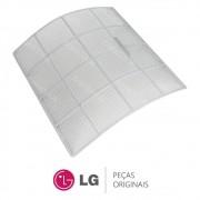 Filtro de Ar Dupla Proteção Evaporadora Ar Condicionado LG TSNH092H4W0, USNQ122HSG3, USNW122HSG3