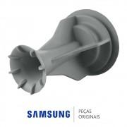 Filtro de Fiapos da Bomba de Drenagem Lava e Seca Samsung WD11M44733W WD8854RJZF WF8854LJF1