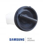 Filtro de Fiapos da Bomba de Drenagem para Lavadora e Lava e Seca Samsung Diversos Modelos