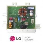 Filtro de Linha 110V 60Hz EBR37542906 Lavadora LG WD-1403FD, WD-1409FD