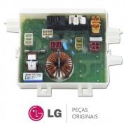 Filtro de Linha 110V 60Hz EBR37542907 Lava e Seca LG WD-1403RD, WD-1409RD