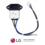 Filtro de Linha 250V 50/60Hz EAM60352205 TV LG 55LD650, 55LH50YD