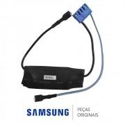 Filtro de Linha DB92-03919A Ar Condicionado Samsung AR09MSSPBGM AR18KVSPSGM AR24MVSPBGM