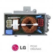 Filtro de Linha LGLF-WK09B 110/220V 50/60HZ EAM62492302 Lava e Seca LG WD1252RD, WD1252RW