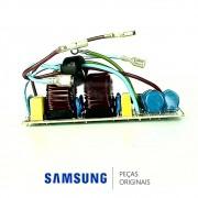 Filtro de Ruído / Linha da Unidade Condensadora para Ar Condicionado Samsung AQV09NSB e AQV12NSB