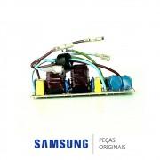 Filtro de Ruído / Linha da Unidade Condensadora para Ar Condicionado Samsung AQV18NSB