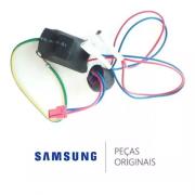 Filtro de Ruído - Linha, da Unidade Condensadora para Ar Condicionado Samsung AQV18PSBT, ASV18PSBT