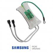 Filtro de Ruído - Linha, da Unidade Condensadora para Ar Condicionado Samsung Diversos Modelos